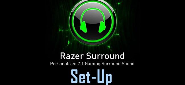 Razer Surround Pro Crack Activation Key 100% Working