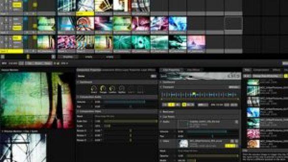 Resolume Arena 5 Full Version With Crack & Keygen