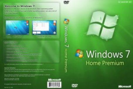 Windows 7 Professional Full Version Free Download ISO [32-64] Bit