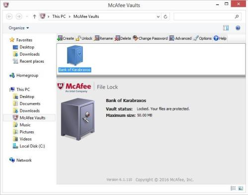 McAfee Total Protection 2017 Crack Serial Key Full Download