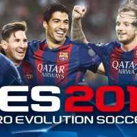 pes 2017 crack (PC) For Windows XP, 7, 8, 8.1