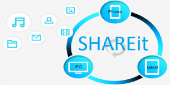 Shareit Download For PC - Free For Windows 7, 10, 8, 8.1