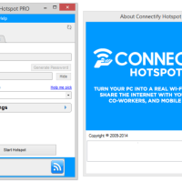 Connectify Hotspot 2016 Crack + License Key Full Download