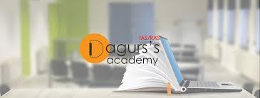Dagur's Academy