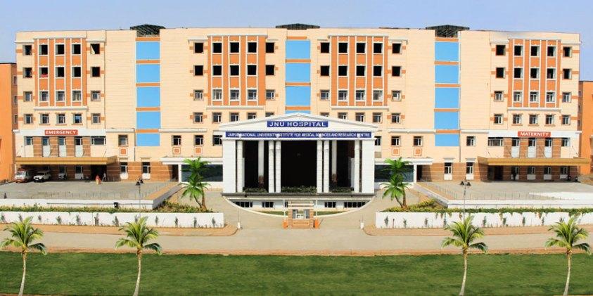 JNU Hospital