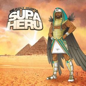 Deadly Hunta - Supa heru