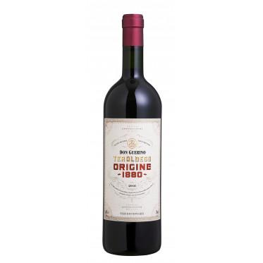 Vinho Don Guerino Teroldego Origine