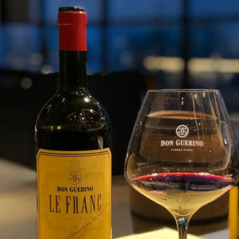 Don Guerino Le Franc 2020