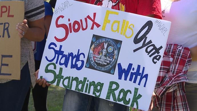 standingrockprotest