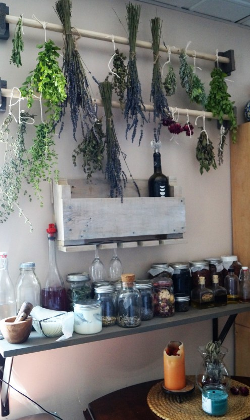 Root to Rise Remedies Apothecary