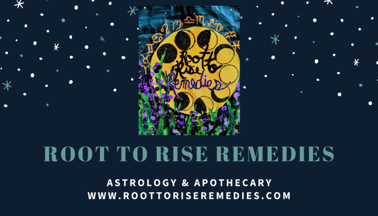 Root to Rise Remedies Gift Cards