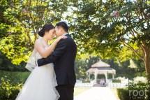 Aiko Ks Disneyland Wedding Part