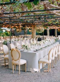 Variety of Vintage Wedding Decoration Ideas with Beautiful ...