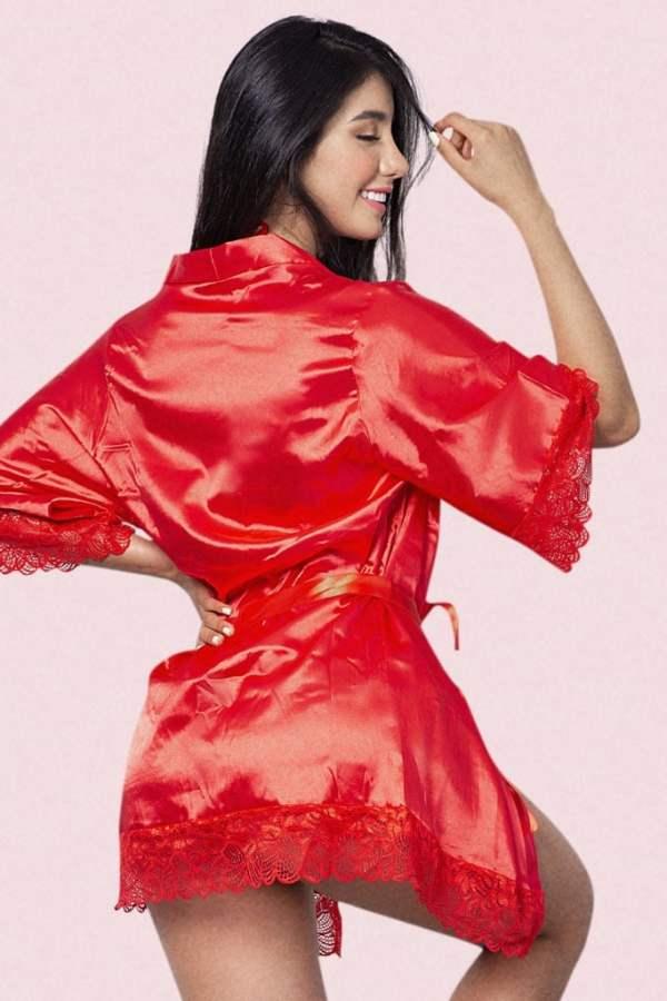 kimono-pijama-mujer-satin