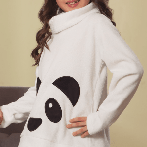 pijama-panda-niña