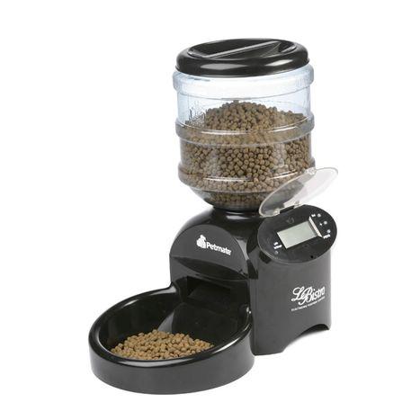 Dispensador de comida para perro  Ropa accesorios y
