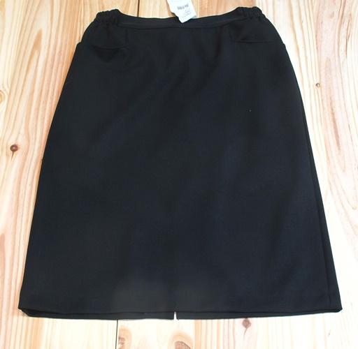 Faldas de señora mayor en tallas grandes