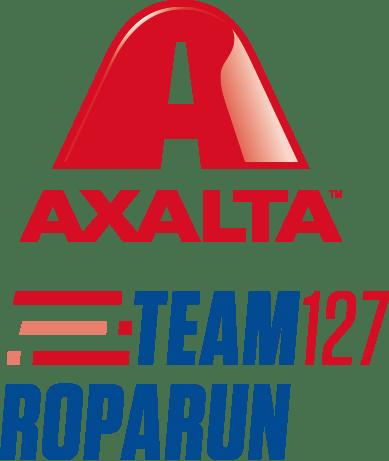 Roparun Team 127
