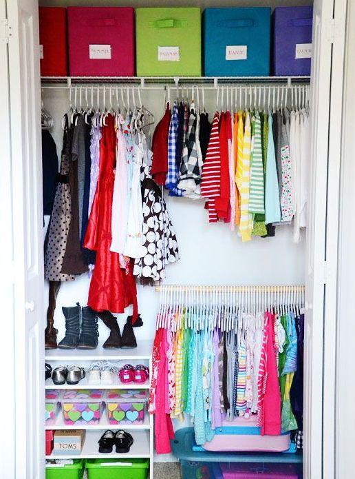 Consejos para combinar la ropa de los nios  ltimas