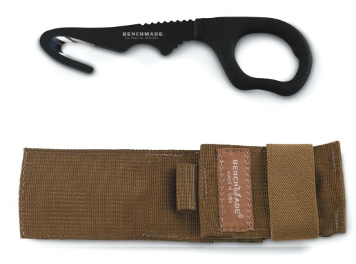 Benchmade model 15 rescue hook
