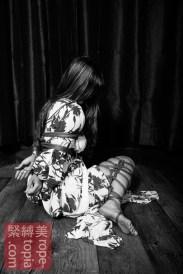 Kimono Shibari