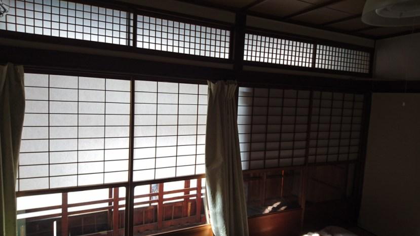 Beautiful Ryokan in Kyoto