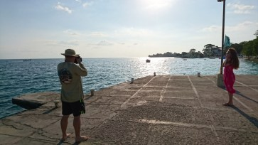 BeachBind at Hedonism in Jamaica