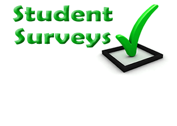 To Student Survey Or Not To Student Survey