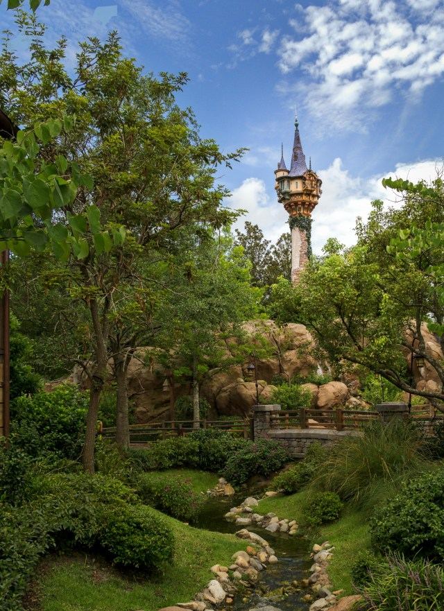 Is it really a surprise that Fantasyland ended up on top?