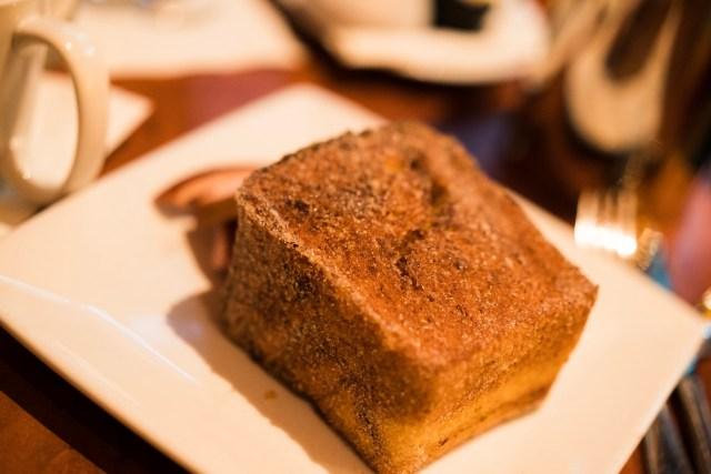 Tonga Toast FTW
