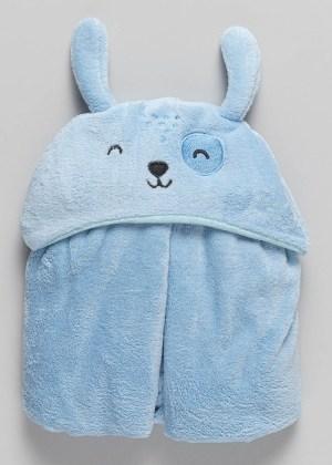 cobertor bebe capuz