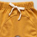 shorts saruel moletinho elastico confortavel comprar moda nenem baby bebe loja online ropek atacado revender fabrica varejo (1)