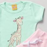 Conjunto menina verão bebe nenem baby atacado varejo loja online ropek 1 2 3 anos suedine fresquinho 2 peças (7)