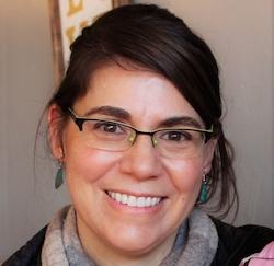 Melanie Frazier