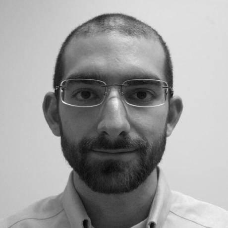 headshot of Will Landau