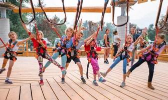 rope runner squamish birthday parties homepage cta