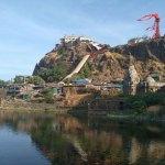 pavagadh ropeway