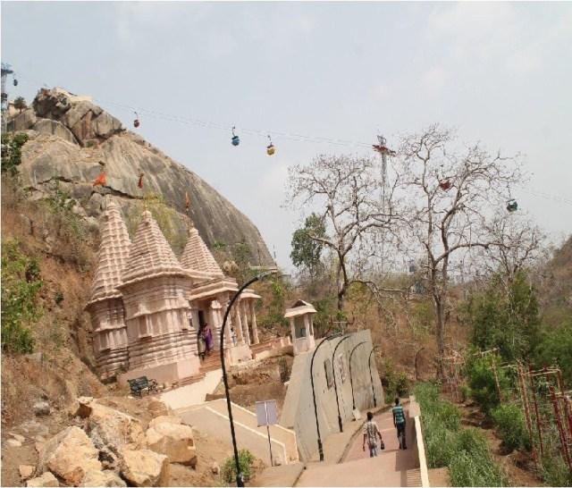 pavagadh ropeway ticket booking online