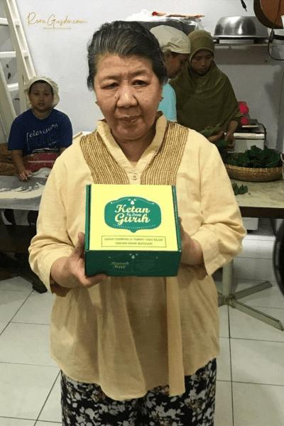 Ketan Gurih Cirebon : ketan, gurih, cirebon, Ketan, Bumbu, Cirebon, Lany,, Rasanya, Juara!