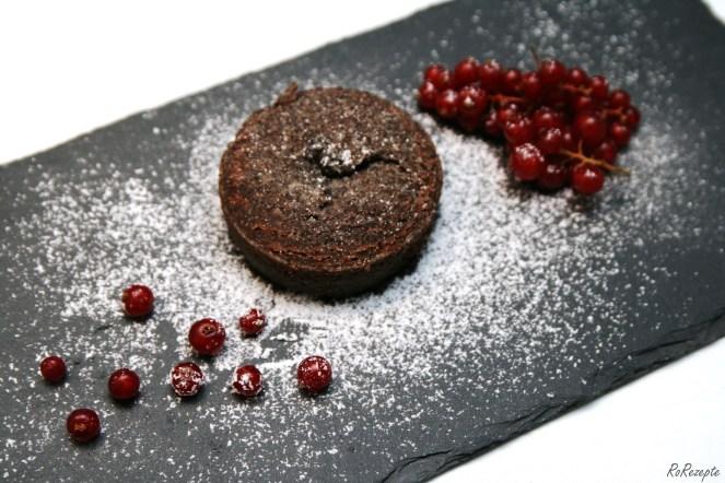 Schokoladenmalheur - Glück ist, wenn man trotzdem liebt
