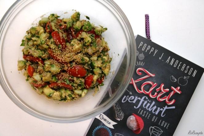 Adams Superfood-Salat - Taste of Love III Zart verführt