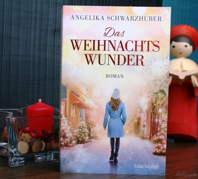 Das Weihnachtswunder - Angelika Schwarzhuber