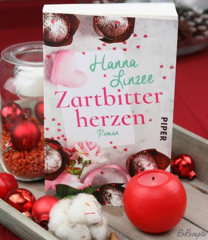 Zartbitterherzen - Hanna Linzee