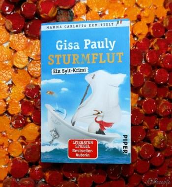 Sturmflut -Gisa Pauly