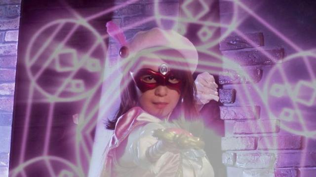 377 【ヒロイン凌辱】心優しき美少女仮面戦士が憑依されたストーカーの肉便器に…何度も種付けされ淫乱なメス奴隷に…