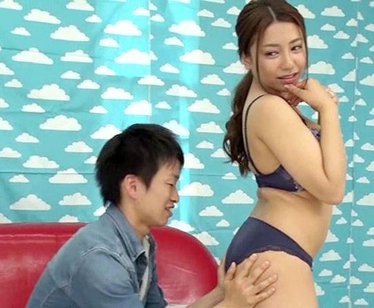 【企画】初めて触れる女体に大興奮したドーテー君のチンポがフル勃起して思わず挿入ハプニングwww@pornhub