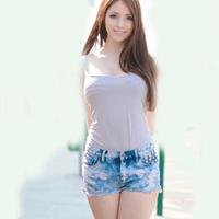 〖外国人〗ルーマニアで大発掘wモデル表情負け美女が初撮りですw