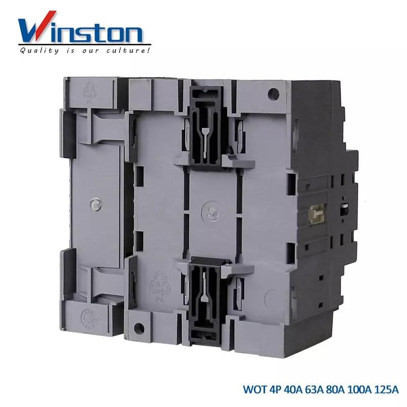 Metal Distribution Enclosure Box Waterproof Metal Circuit Breaker Box