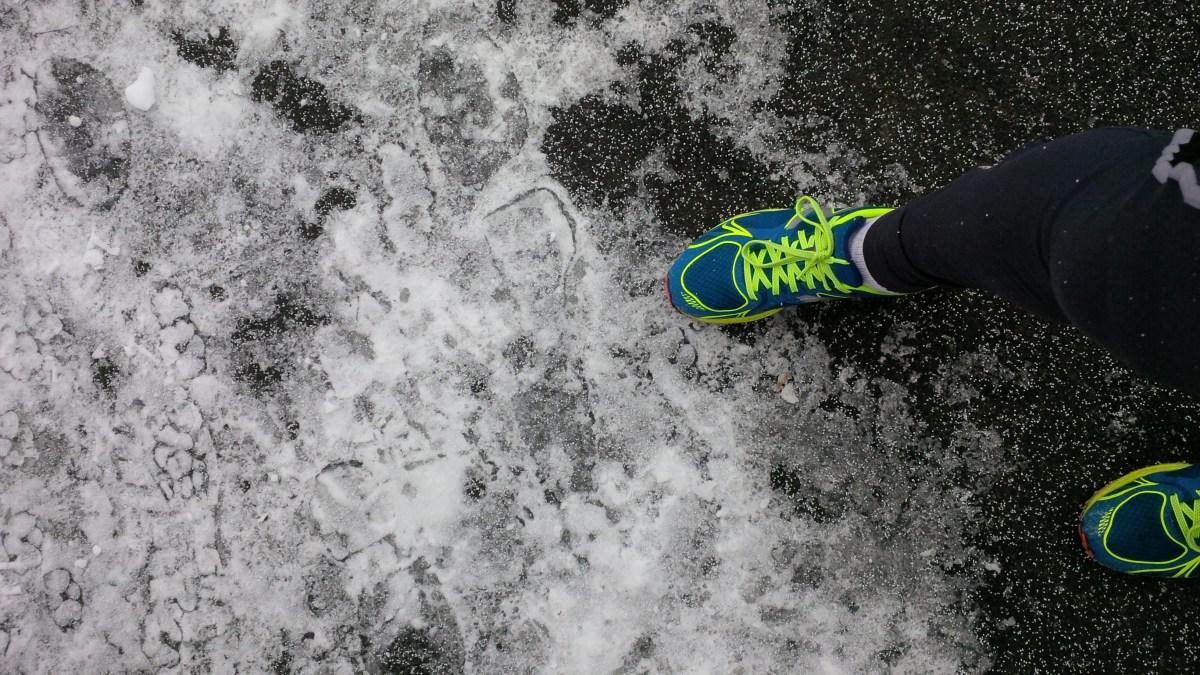 Running Goals – 2016