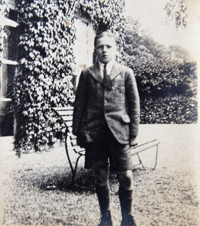 1926 04 13 Aloys Fleischmann